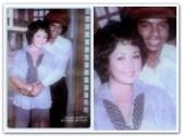 MEMORABILIA - Vi with Michael J