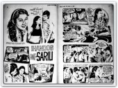 MEMORABILIA - 1970s Vilma Santos Handog Ang Sarili comics
