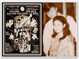 ARTICLES - Memorabilia Young Love (2)