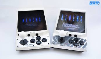 Aliens (1990) by Konami