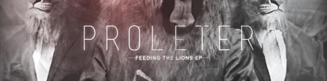 ProleteR_-_Feeding_The_Lions