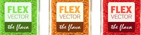header_flex_vector