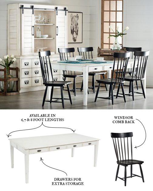 Introducing Magnolia Home Furniture – Part 5