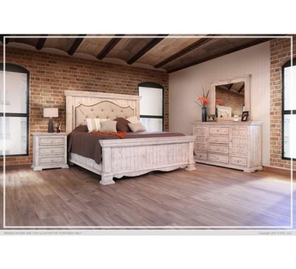 white king bedroom furniture sets Ardencroft White King Size Bedroom Set