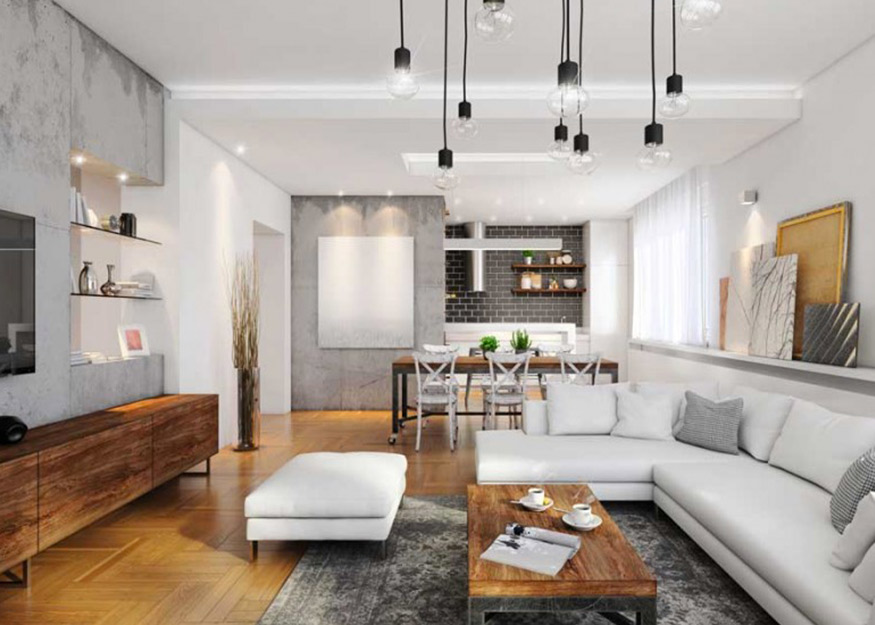 your living room light gray paint put in the best
