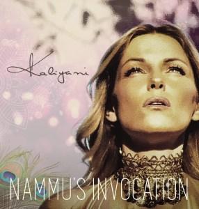 Kayliyani-Namus cover