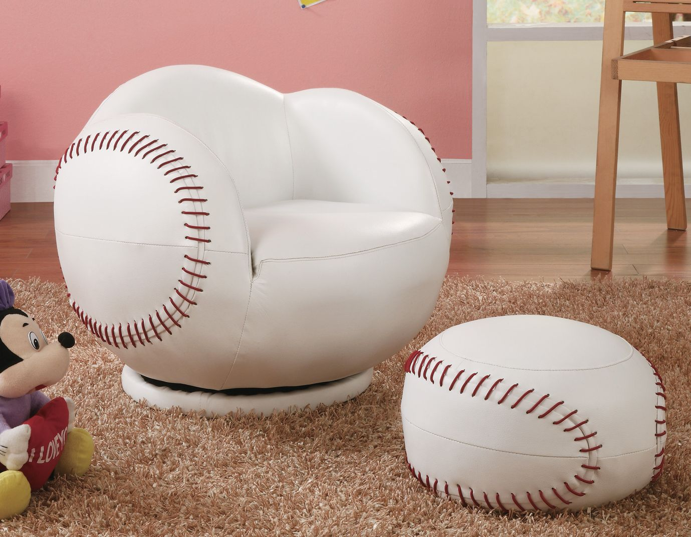 Kids Baseball Chair Baseball Chair For Toddlers Home Design Ideas