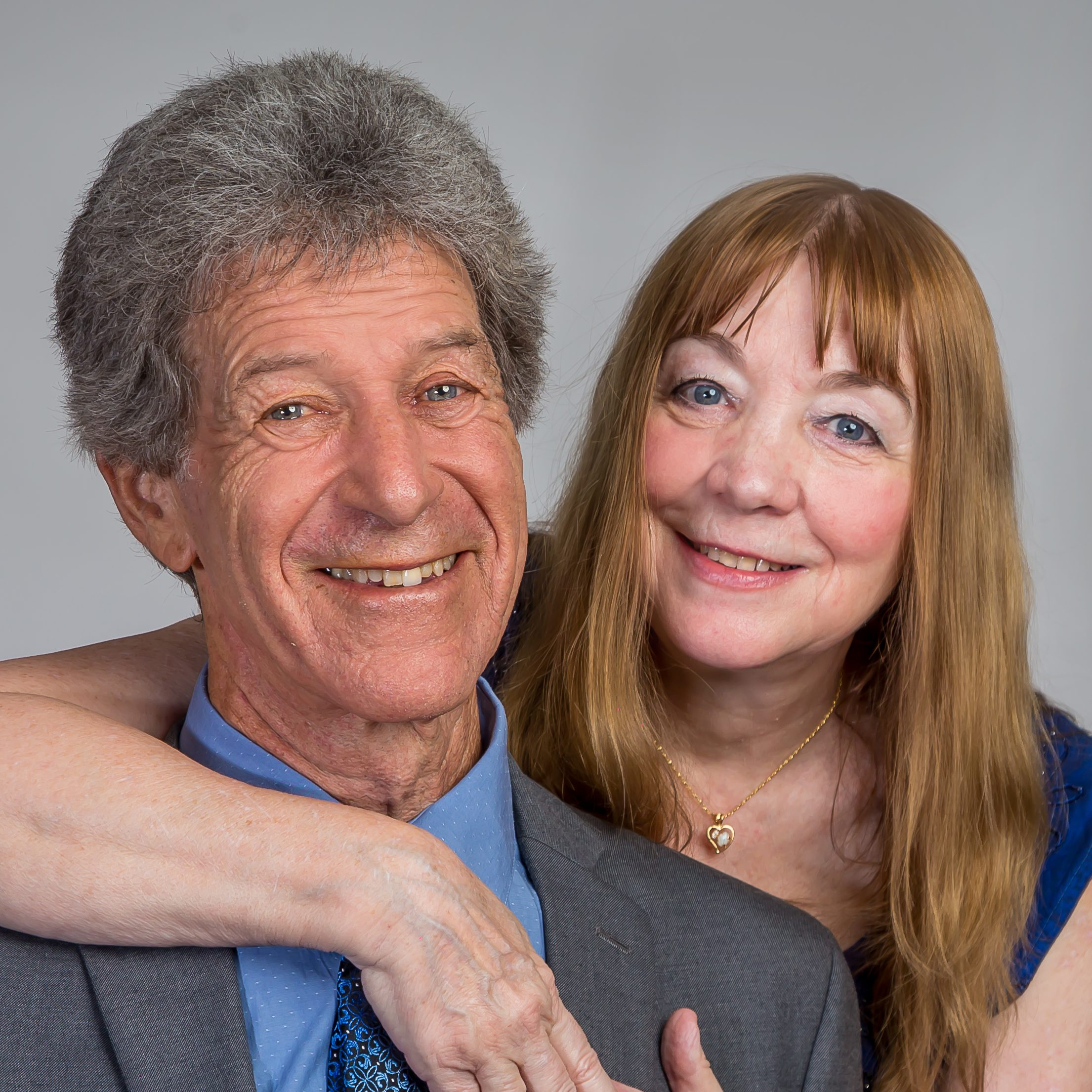 Dr. Sasha Alex Lessin & Janet Kira Lessin