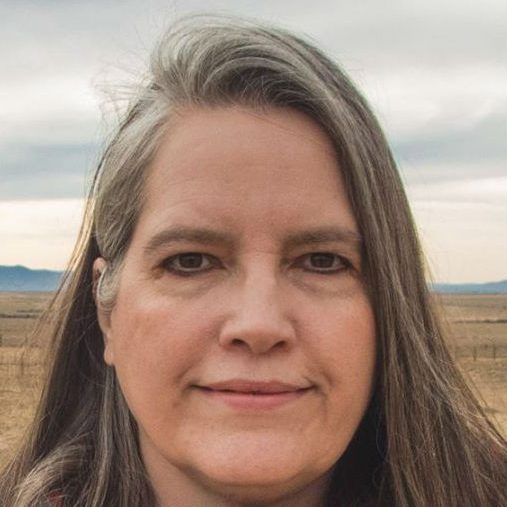 Karen Christine Patrick