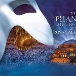 《歌聲魅影二十五周年紀念版》The Phantom of the Opera 25th Anniversary 五個劇迷冷知識