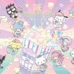 Little Twin Stars Wallpaper 2020 六月桌布 日本草莓新聞