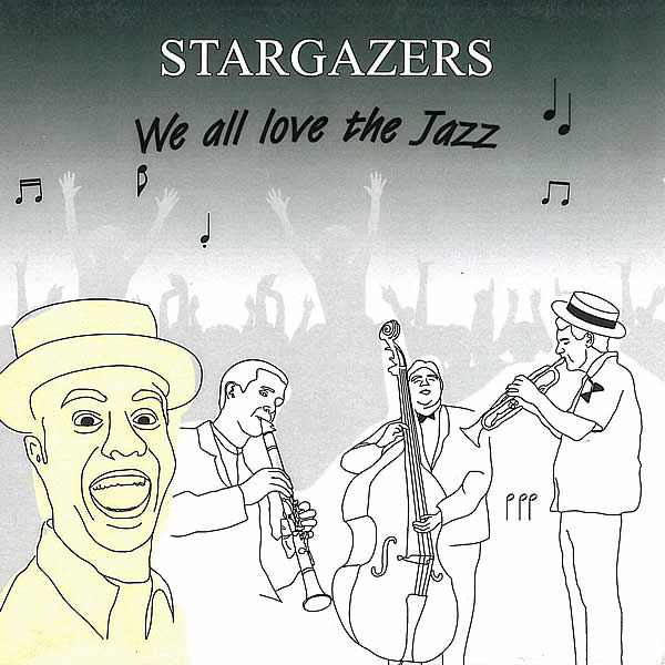 Stargazers We all love the Jazz