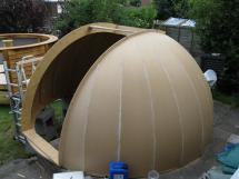 Diy Observatory Dome Plans - Year of Clean Water