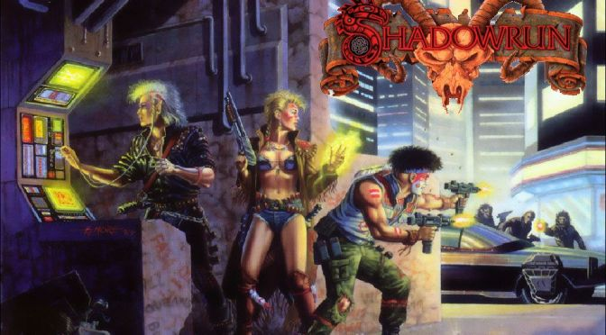 Ask The Readers: Shall I Give Shadowrun 5th Edition Another Chance?