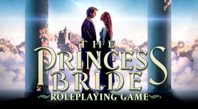The Princess Bride RPG