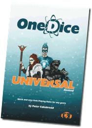 OneDice-Universal