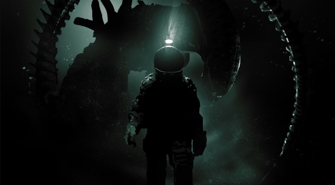Alien RPG coming from Free League