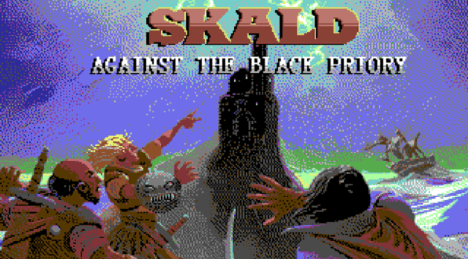 SKALD: Against the Black Priory