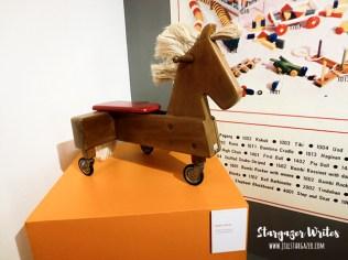 Bobi Horse