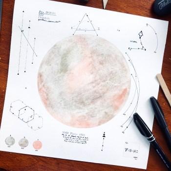 Custom Moons
