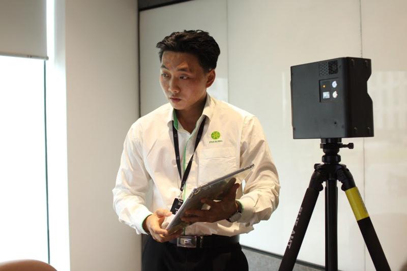 StarGlobal 3D là đại lý phân phối chính hãng của tập đoàn Matterport