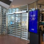 SAS Gold Lounge & SAS Business Lounge at Arlandaについて
