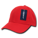 Blank & Custom Kids Hats Embroidered with Logo