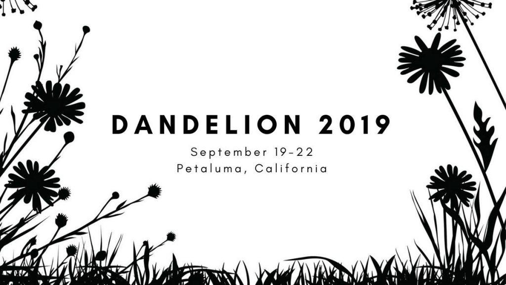 Dandelion Gathering