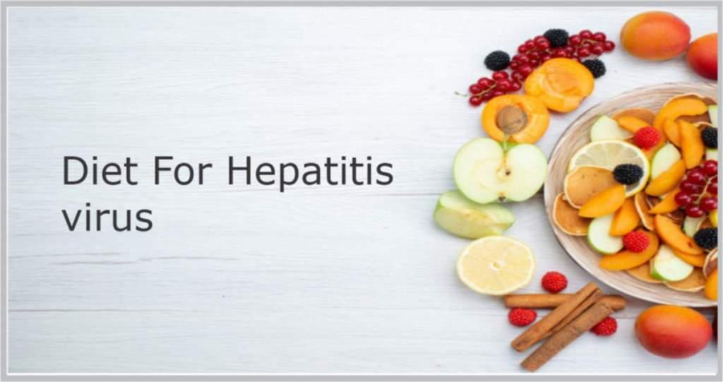 autoimmune hepatitis diet