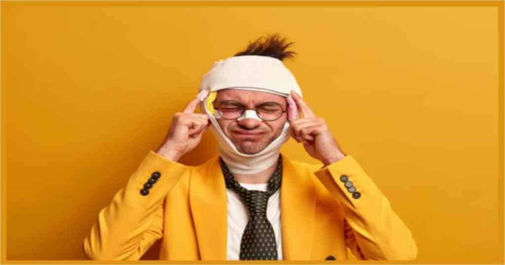 baylor bramble head injury