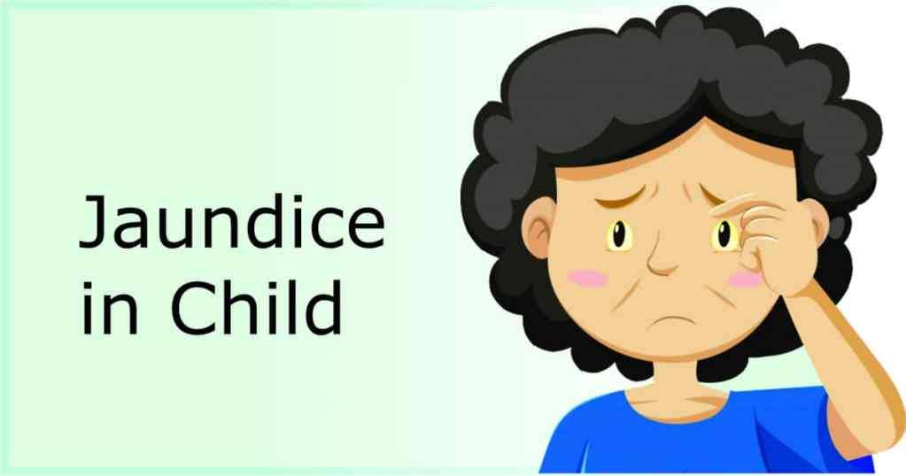 what causes jaundice in babies