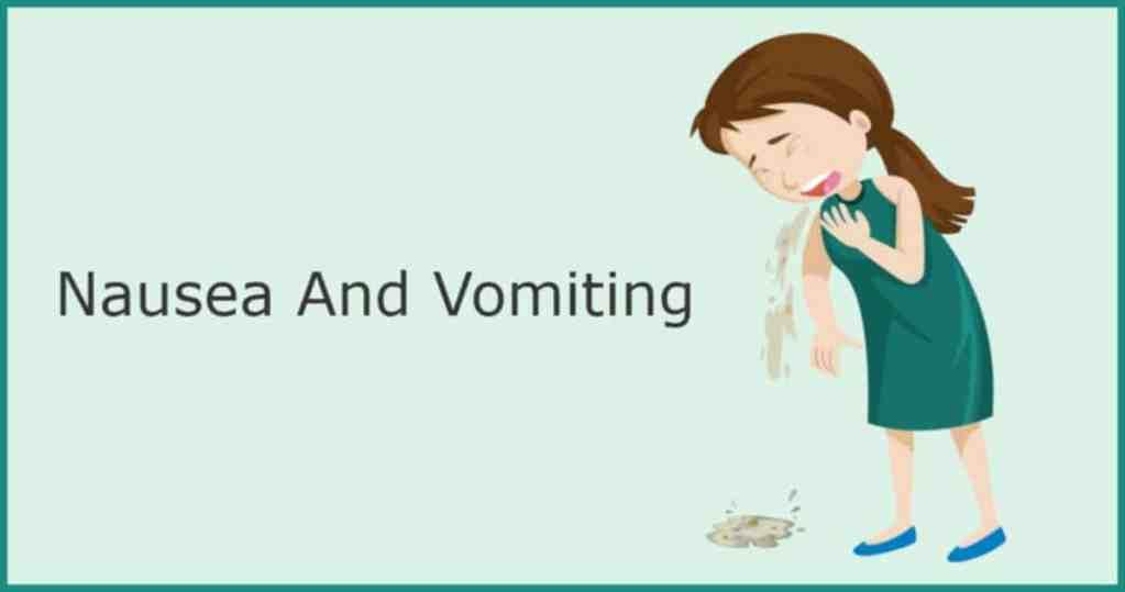 Vomiting coronavirus
