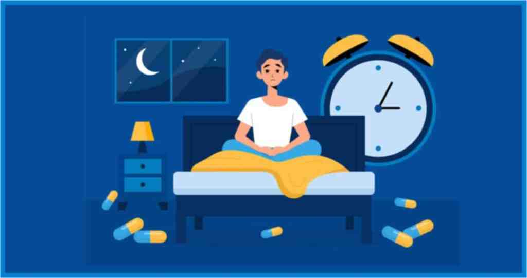 what are the 5 types of sleep disorders ?