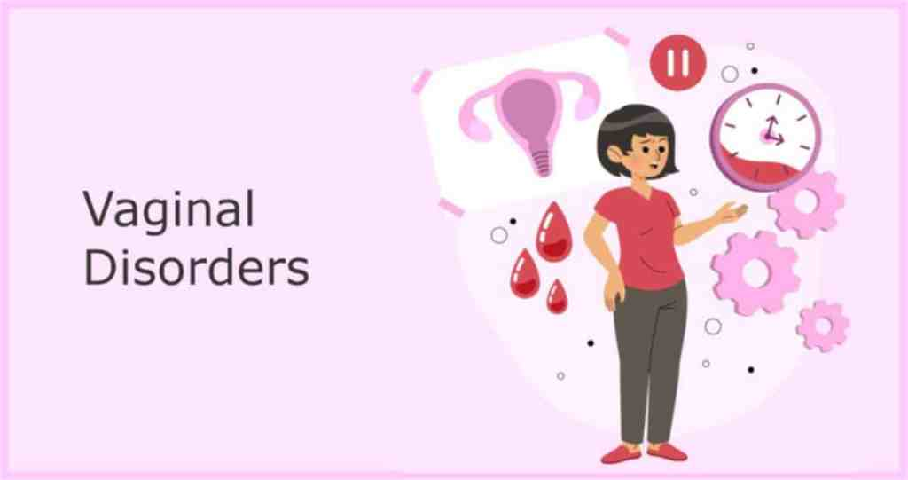 vaginal bleeding disorders