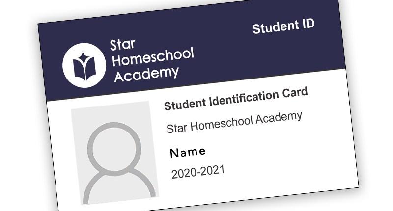 Star Homeschool ID