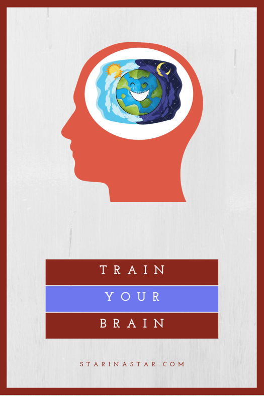 Train Your Brain - Day and Night