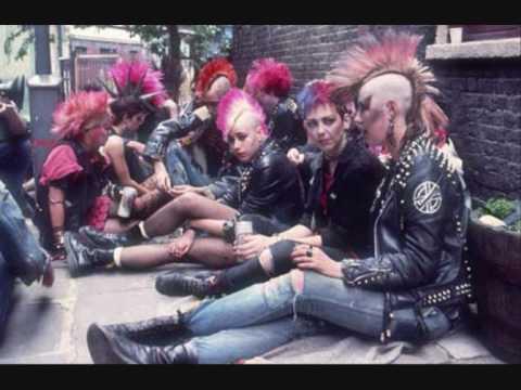 70's Punks