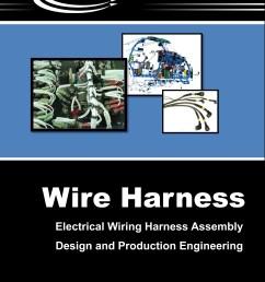 wire harnes engineering [ 2400 x 3000 Pixel ]
