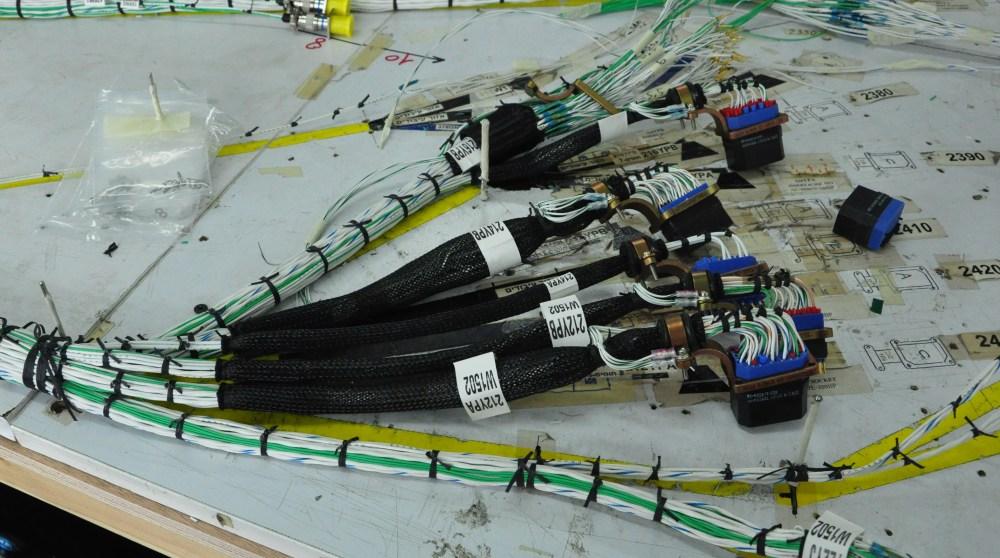 medium resolution of aerospace wiring harness search wiring diagram aerospace wire harness wiring diagram show aerospace wiring harness aerospace