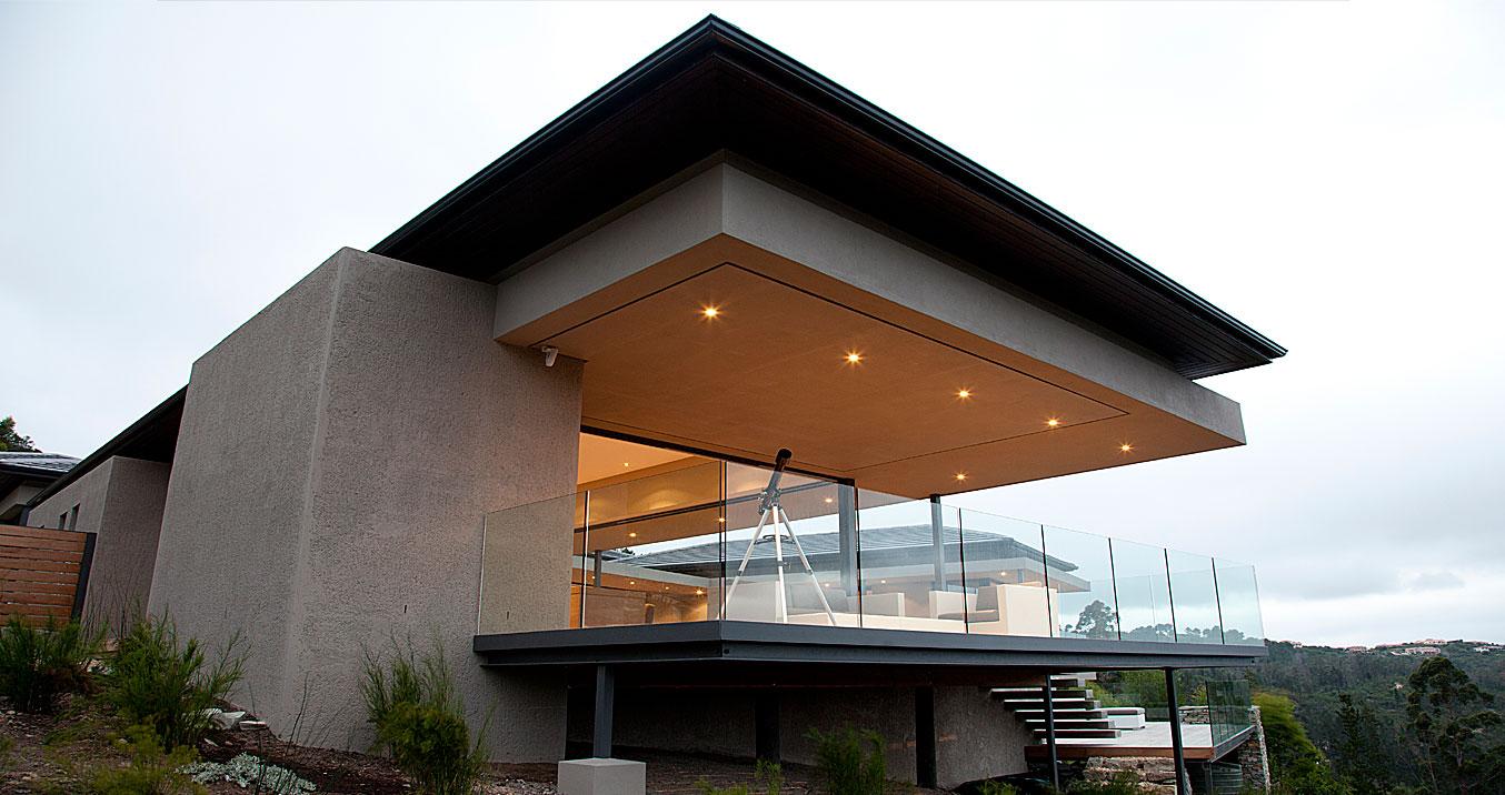 Starkey | Architects RIVER ROAD HOME