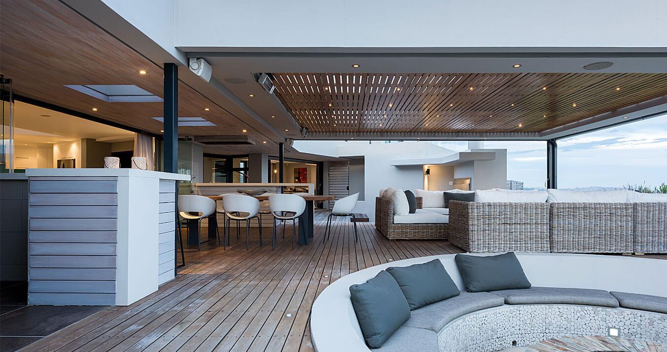 Starkey   Architects CENTRAL RIDGE HOME SIMOLA