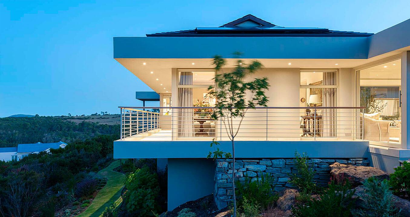 Starkey | Architects BRACKENRIDGE HOME