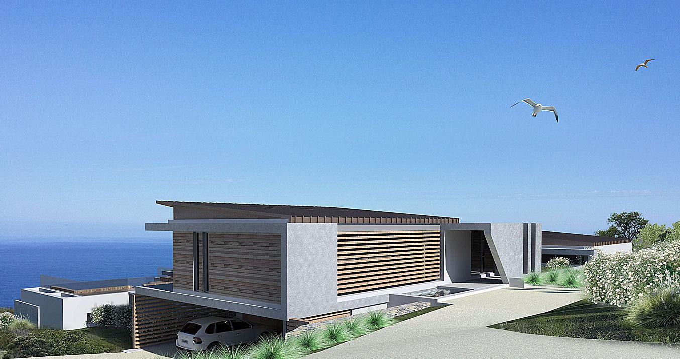 Starkey | Architects NOLUTHO HOME