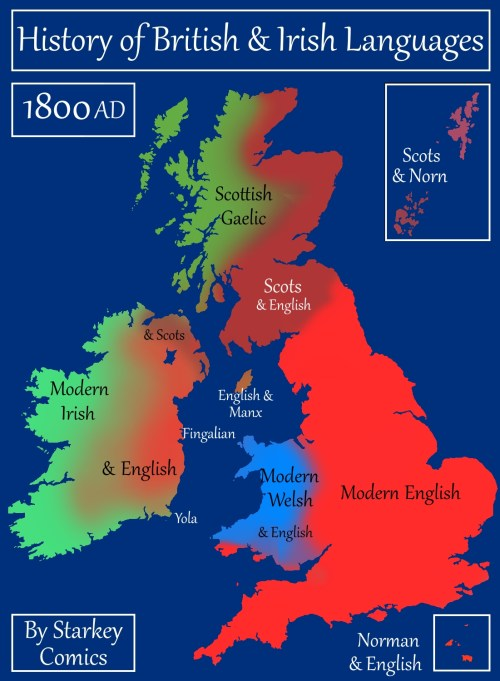 A Brief History of British and Irish Languages - Starkey Comics on map of white countries, largest english-speaking countries, map of african union member states, map of countries that speak english, map of imperialist countries, map of rich countries, farsi speaking countries, english speaking central american countries, arabic speaking countries, map of the world countries, chinese speaking countries, map of spanish speaking world, flags of french speaking countries, map of u.s. territories, map of temperate regions, map of former soviet union countries, russian speaking countries, map of all the countries, 4 german speaking countries, map of south east asia with countries,