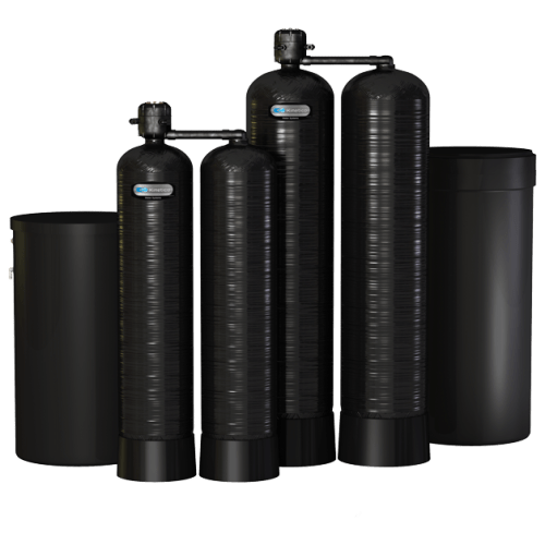 CP Series Kinetico Filters