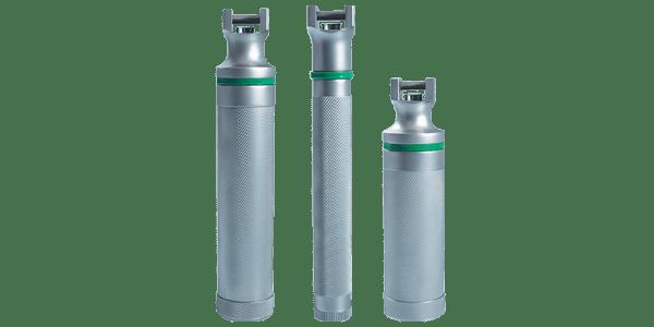 Green System Xenon Handles