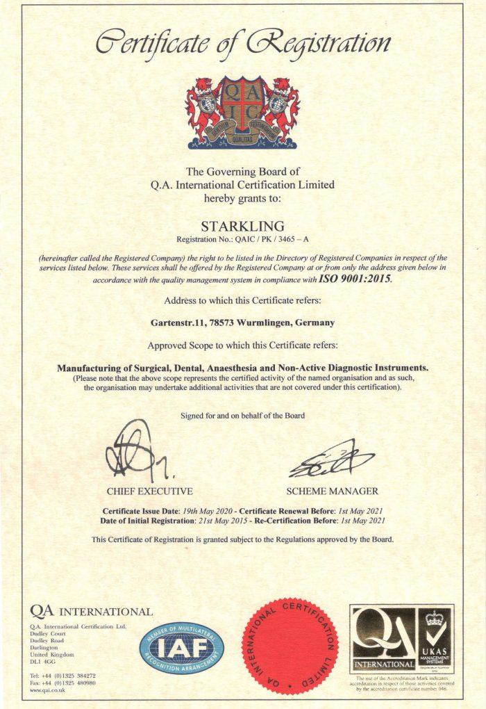 ISO 9001 2015 Von 2020 1 700x1020