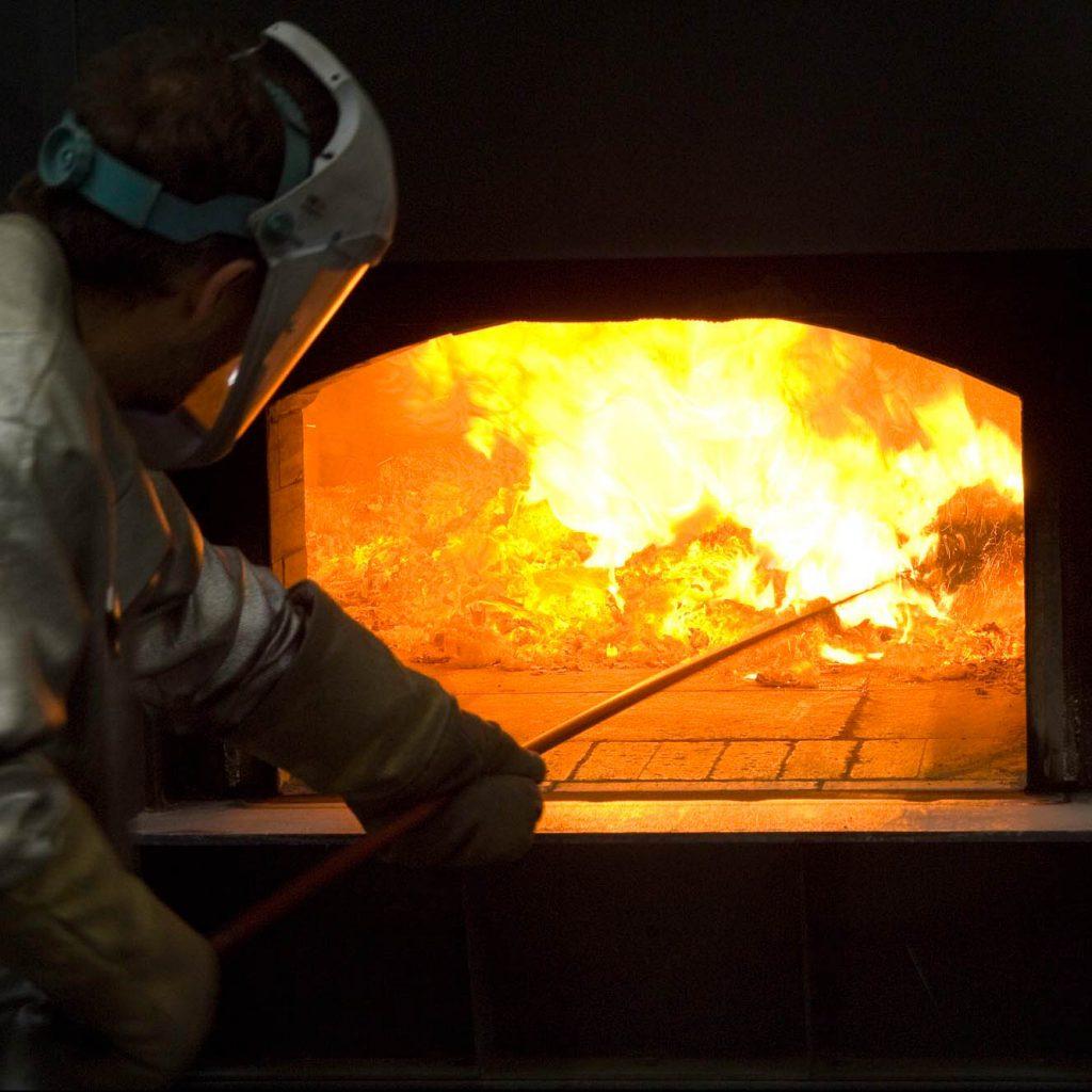 Industriefotografie Aschaffenburg
