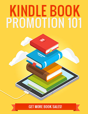 how to promote on kindle,