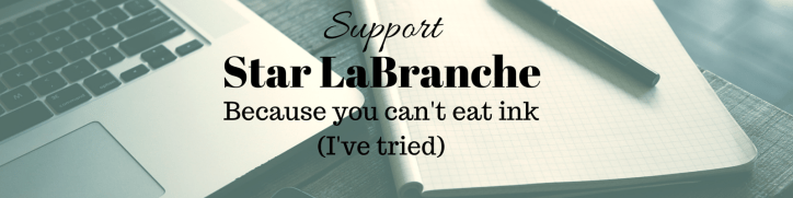 Help support Star LaBranche as she works toward her dream.